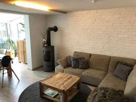 Moderne 5-Zimmer-Wohnung mit Terrasse und EBK