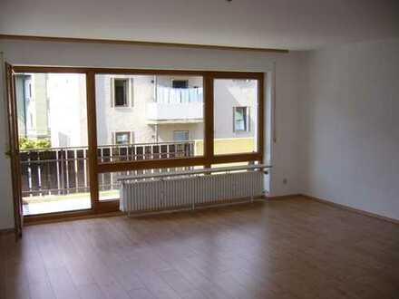 Helle u. ruhige 2-Zimmer Wohnung in Innenstadtlage