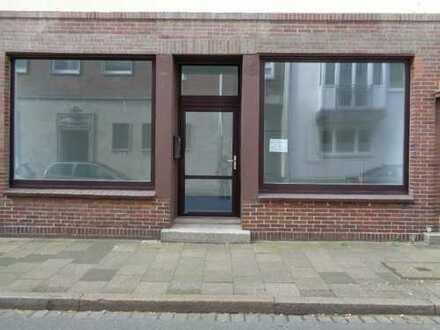 Ladenlokal - Büroräume in ruhiger Seitenstraße von Geestemünde