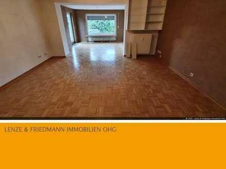 Helle 3 Zimmer 80m² mit goßer Terrasse Einbauküche Diele Bad in zentraler Lage von Köln Holweide