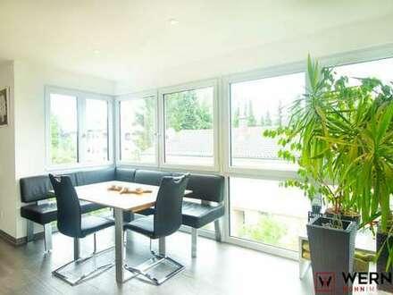 Attraktive 4,5-Zimmer-Penthousewohnung mit Dachterrasse