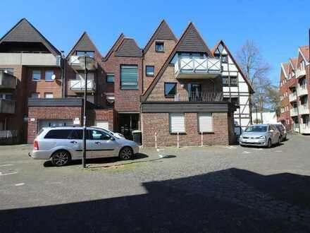 3-Zi.-Wohnung Fußgängerlage - WBS erforderlich