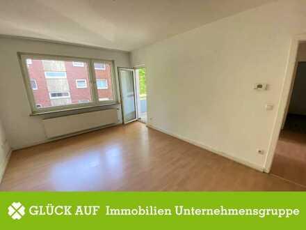 Moderne & helle 3 Zimmer Wohnung mit Balkon!