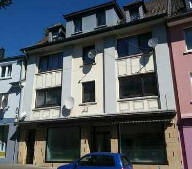 Gut geschnittene 4-Zimmer Wohnung in Kierspe