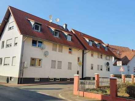 Sehr schönes Mehrfamilienhaus als Anlageimmobilie