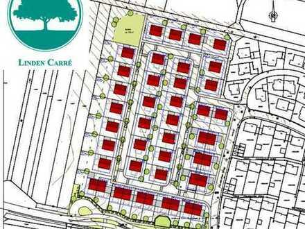 Wohnen in herrlicher Stadtrandlage: Bauplatz für Doppelhaushälfte Nr. 6