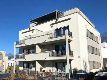 1 Wohnung frei in den Weitmarer Höfen, ab 01.06.2019