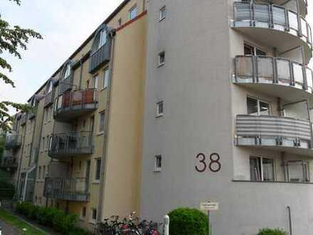 Studenten aufgepasst - 1-Zimmer-Appartement mit Terrasse