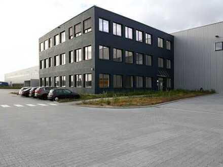 "Bürofläche Neubau / TOP Verkehrsanbindung und ""Blick ins Grüne""/provisionsfrei"
