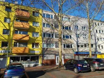 Zwei Eigentumswohnungen mit Dachterrasse in Poppelsdorf