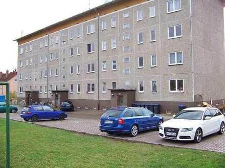 Vermietete Eigentumswohnung in Streufdorf zu verkaufen