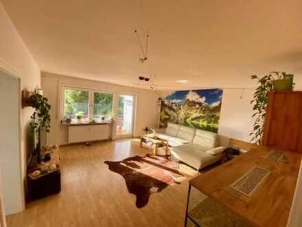 Schöne 3-Zimmer-Wohnung in Unterreichenbach!