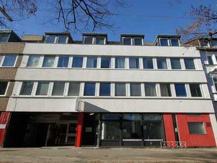 TOP LAGE: 4 Zimmer Wohnung in der Hildener Innenstadt