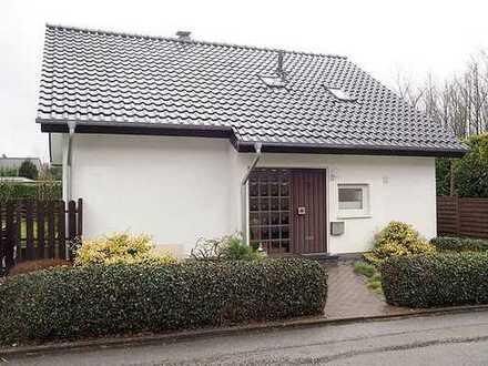 Charmantes Wohnhaus in Bielefeld-Heepen