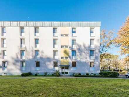 Vermietete 3,5-Zimmer-Wohnung als Kapitalanlage