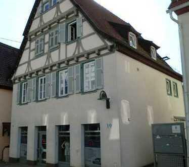 Schöne Wohnung mitten in der Altstadt