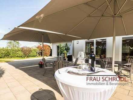 DIE perfekte LOCATION für Gastro/Catering/Hochzeitsfeiern...