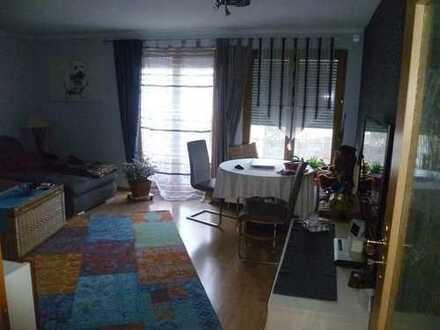 Schöne Zwei-Zimmerwohnung im Zentrum von Neusäß
