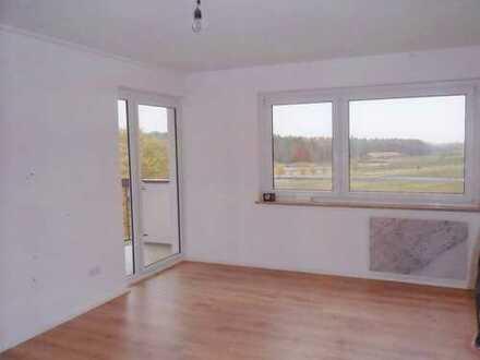 Gepflegte 3,5 Zimmer ETW Memmelsdorf mit Balkon