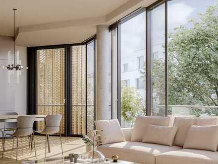 Forget Mitte! Entdecken Sie im Herzen Pankows ein so stylisches wie geniales neues Zuhause: TOPAZ!