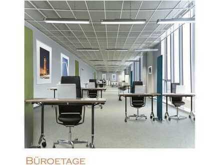 RE/MAX - Große und kleine Büroflächen provisionsfrei zu vermieten! Ab 7 EUR/m²