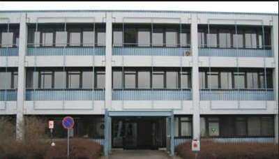 Hallen und Büroflächen zu vermieten!