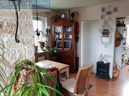 1,5 Zi.-DG-Wohnung in 74613 Öhringen.