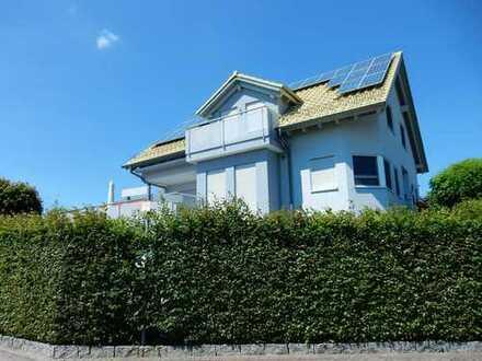 Attraktive 2-Zimmer-Einliegerwohnung mit Balkon und Einbauküche in Böbingen an der Rems