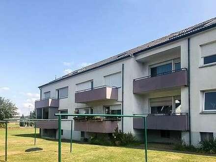 3-Zimmerwohnung mit Balkon in Bielefeld-Milse