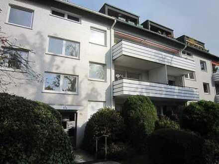 Tolle Wohnung in direkter Nähe zum Westfalenpark