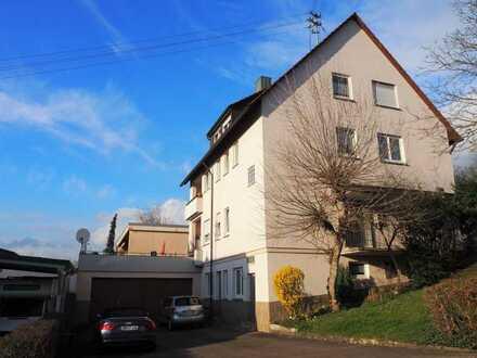 Dreifamilienhaus und Zweifamilienhaus in Backnang zu verkaufen