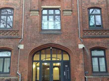 Attraktive und helle 4-Zimmerwohnung in Altona-Altstadt