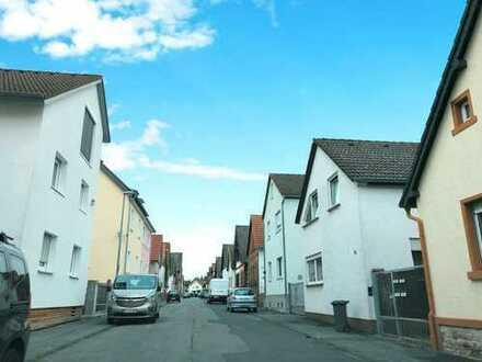 Provisionsfreies 3.FMH mit Grundstück für weitere Bebauung in Egelsbach