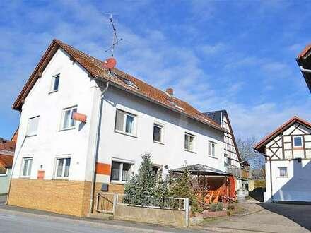 Ferienwohnanlage - Nutzbar als Mehrfamilienhaus!