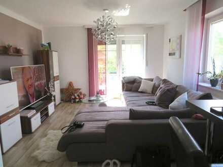 Sonnige und attraktive Wohnung in Linden