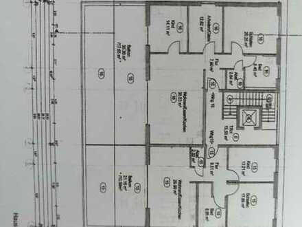Erstbezug: attraktive 5-Zimmer-Penthouse-Wohnung in Buchen (Odenwald)