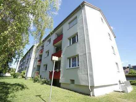 ++ Neu Am Markt ++ Kapitalanleger aufgepasst: 4 ZKB Wohnung im Hochparterre in Pfersee zum Kauf ++