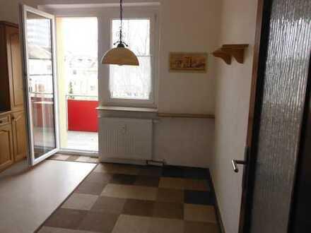 Modernisierte 3-Zimmer-Wohnung mit Balkon in Duisburg