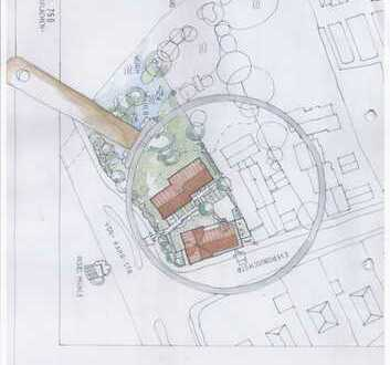 Schöne, offene 4 Zimmer Wohnung (Haus in Haus) mit Garten/ Terrasse/ Balkon