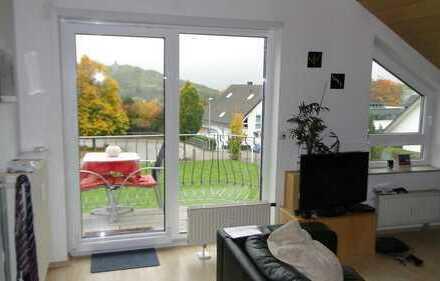 3-ZI-Studio-Wohnung, in Falkenstein, mit Panoramablick, von Privat