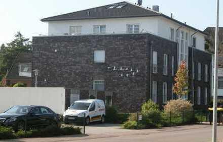 Gepflegte 3-Zimmer-Wohnung mit Balkon und Einbauküche in Syke