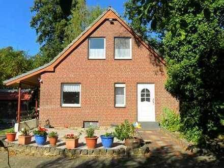 Schönes, geräumiges Haus mit drei Zimmern in Borken (Kreis), Reken