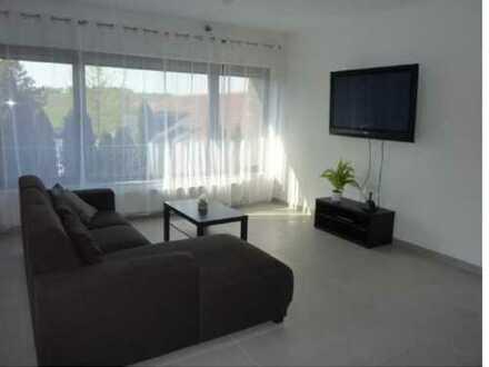 Moderne Möblierte 4 Zimmer Wohnung
