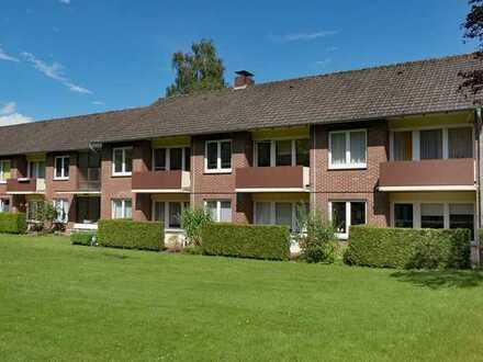 Preiswerte 2-Zimmerwohnung in Bad Bentheim