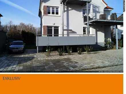 Traumhafte 3-Zimmer-Wohnung am Frauenberg in Bad Waldsee