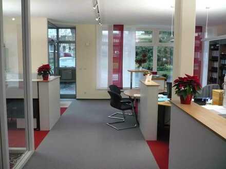 Büroräume ab 1.10.2020 zu vermieten