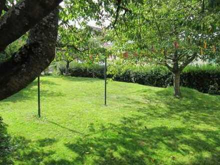 Charmantes Bauernhaus mit Scheune, Garten und Bauplatz für die große Familie oder Menschen die gerne
