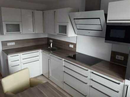 Freundliche 4-Zimmer-Wohnung zur Miete in Neuenhagen