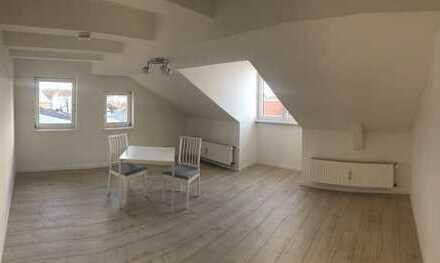 Bild_!!frisch saniert!! helle Dachgeschosswohnung mit wunderschönem Blick über Eberswalde