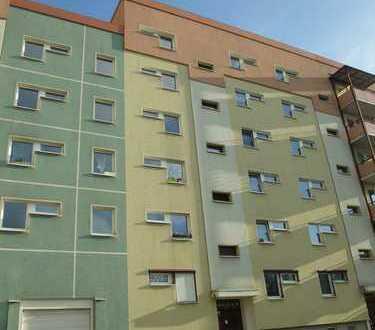 Eigentumswohnung in Chemnitz / Zentrum